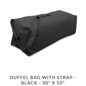 stansport Bags - Stansport duffle bag